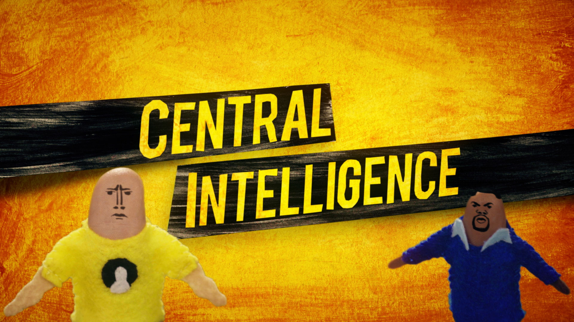 Adult Swim – Central Intelligence