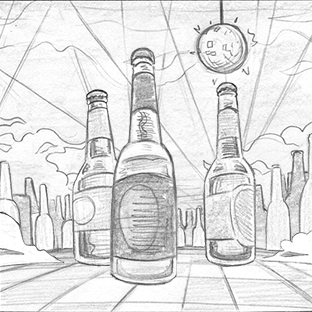 animatic_discobeer