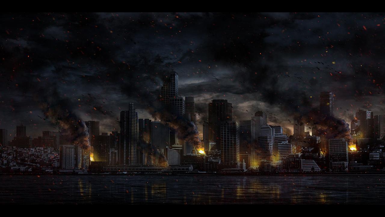Adult Swim – Godzilla