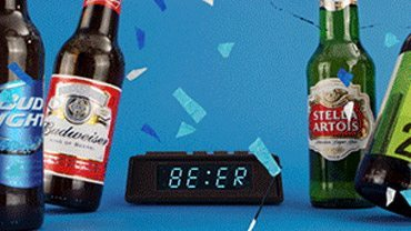Twitter – Anheuser-Busch